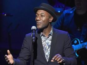 Advertisement - Tickets To Aloe Blacc