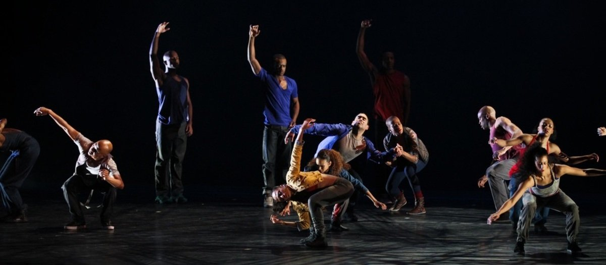 Alvin Ailey American Dance Theater Tickets
