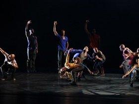 Alvin Ailey American Dance Theater - Berkeley