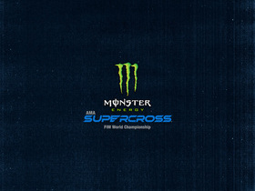 2017 Monster Energy Cup