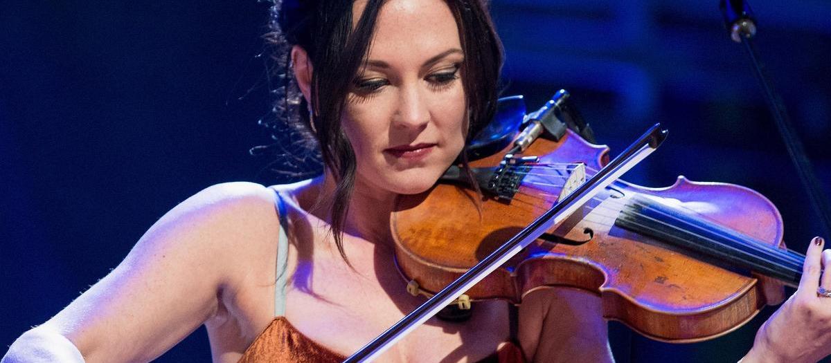 Amanda Shires Tickets