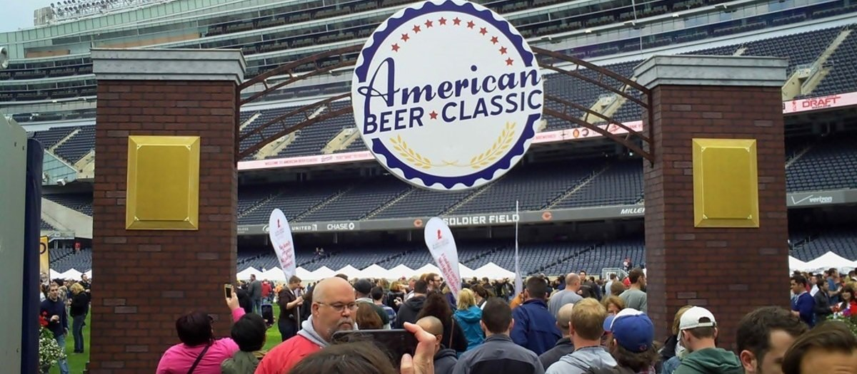 American Beer Classic Tickets