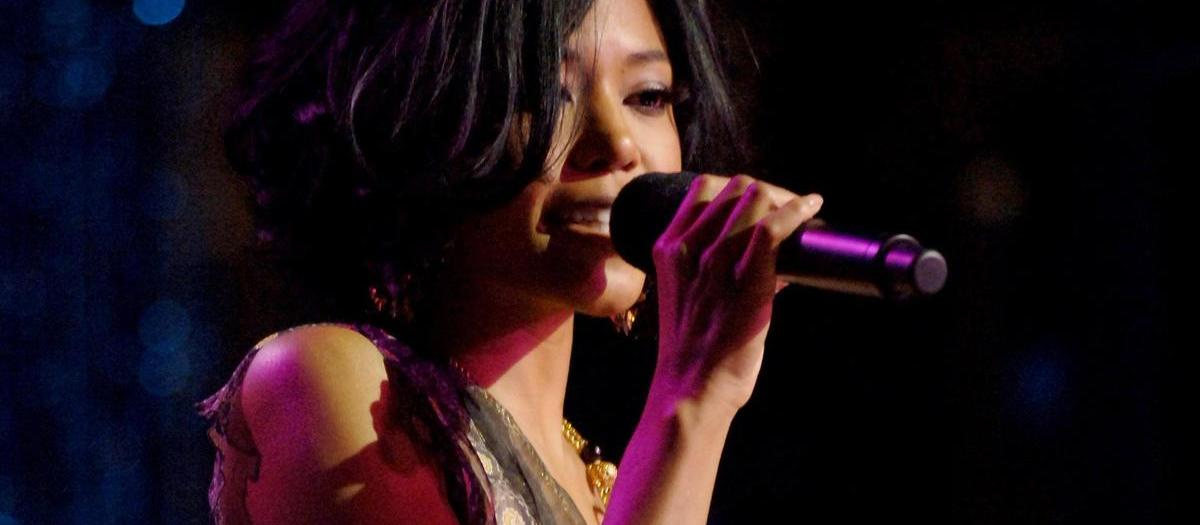 Amerie Tickets
