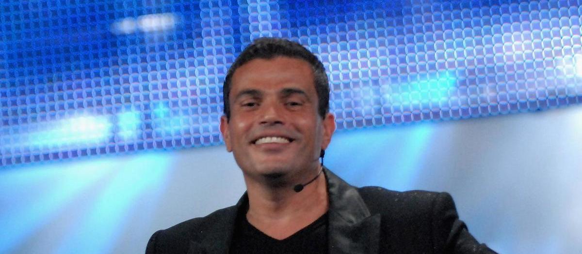 Amr Diab Tickets