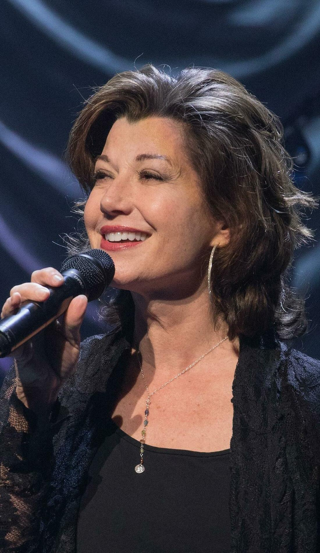 A Amy Grant live event