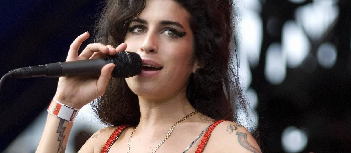 Amy Winehouse Tickets