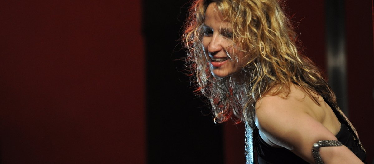 Ana Popovic Tickets