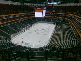 Vegas Golden Knights at Anaheim Ducks