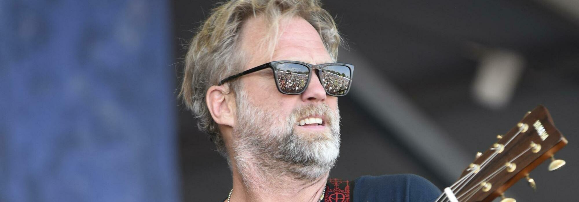 A Anders Osborne live event
