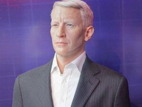 Anderson Cooper - Fort Lauderdale