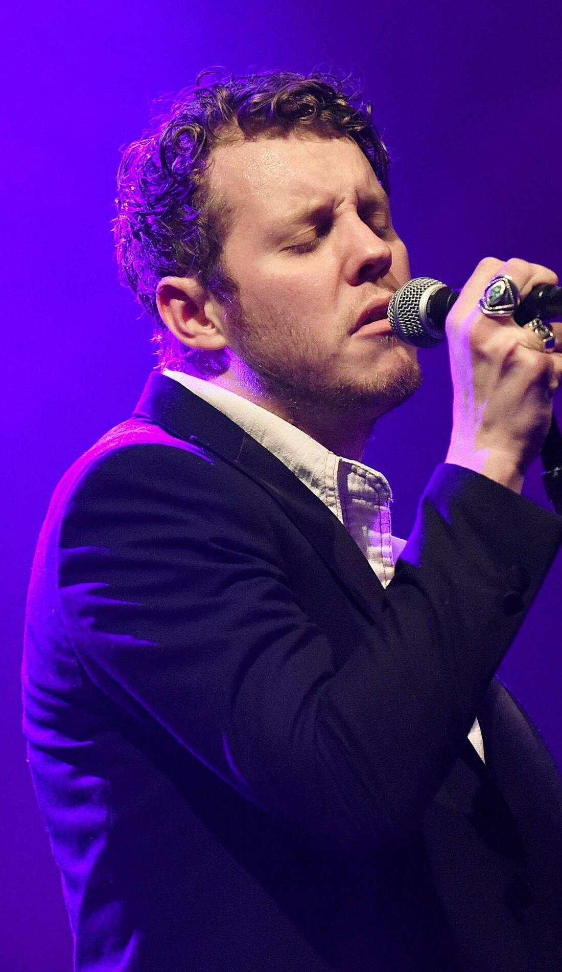 A Anderson East live event