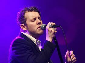 Advertisement - Tickets To Anderson East