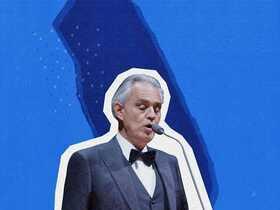 Colorado Symphony Orchestra: Andrea Bocelli - Denver
