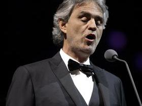Andrea Bocelli - San Antonio