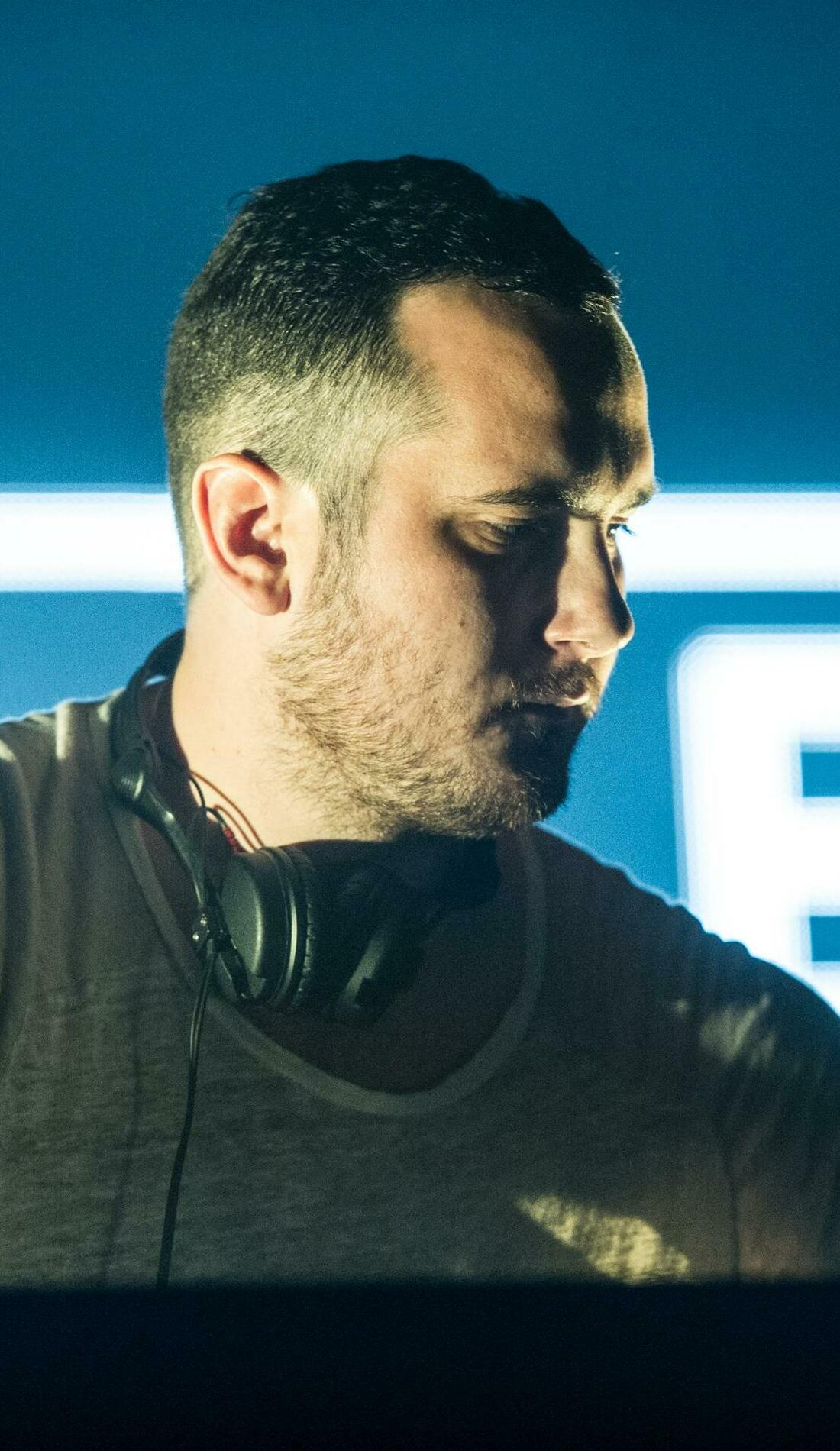 A Andrew Bayer live event