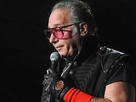 Advertisement - Tickets To Andrew Dice Clay