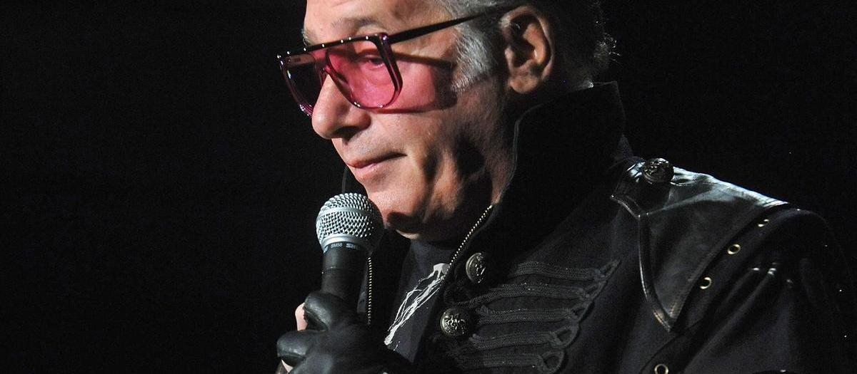 Andrew Dice Clay Tickets