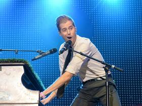 Advertisement - Tickets To Andrew McMahon