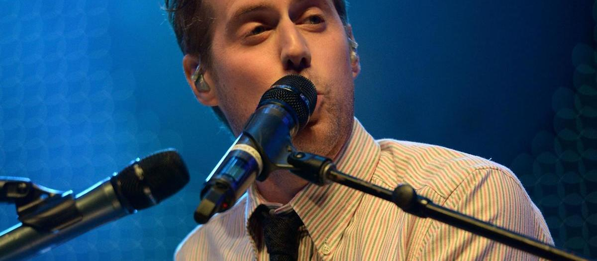 Andrew McMahon In The Wilderness Tickets