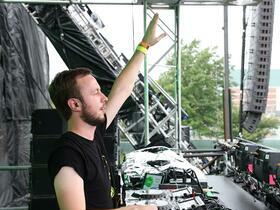 Advertisement - Tickets To Andrew Rayel