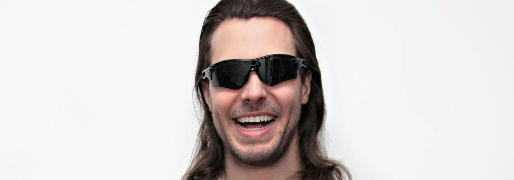A Andrew W.K. live event