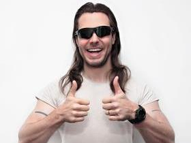Andrew W.K. with Little Junior (19+)