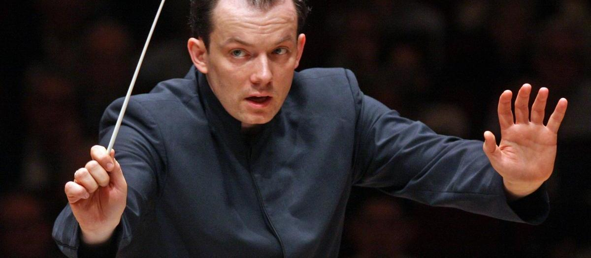 Andris Nelsons Tickets