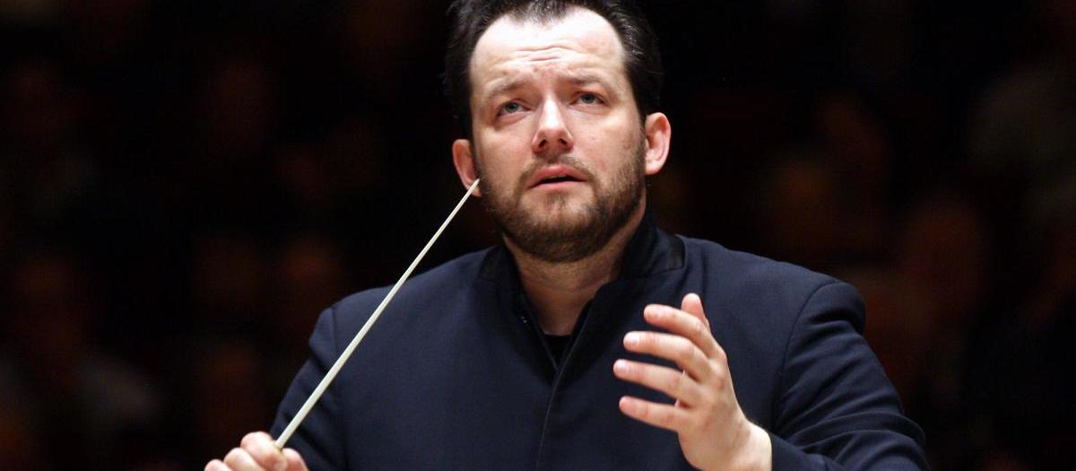 Andris Nelsons conducts Mozart, Widmann and Strauss featuring cellist Yo-Yo Ma and BSO principal violist Steven Ansell Tickets