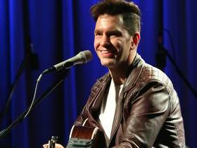 Andy Grammer with Nightly