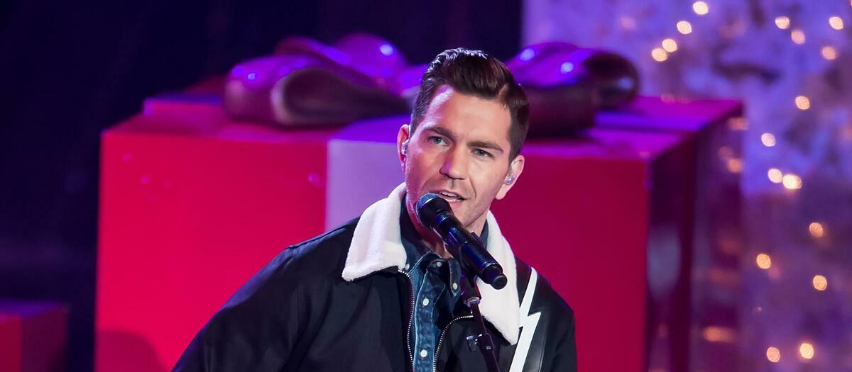 Andy Grammer Tickets