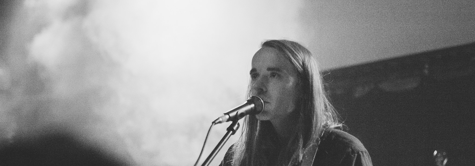A Andy Shauf live event