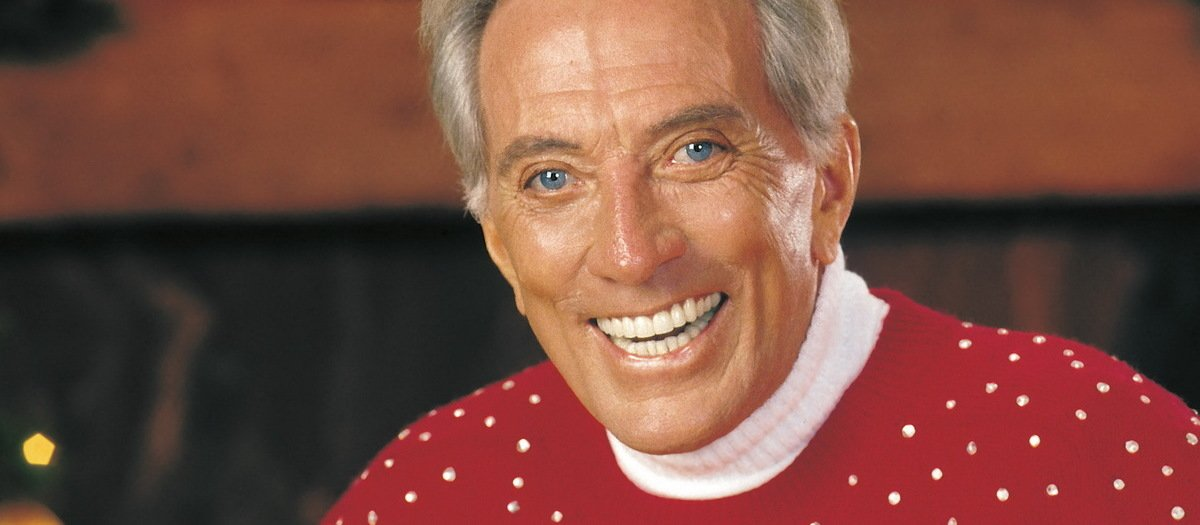 Andy Williams Tickets