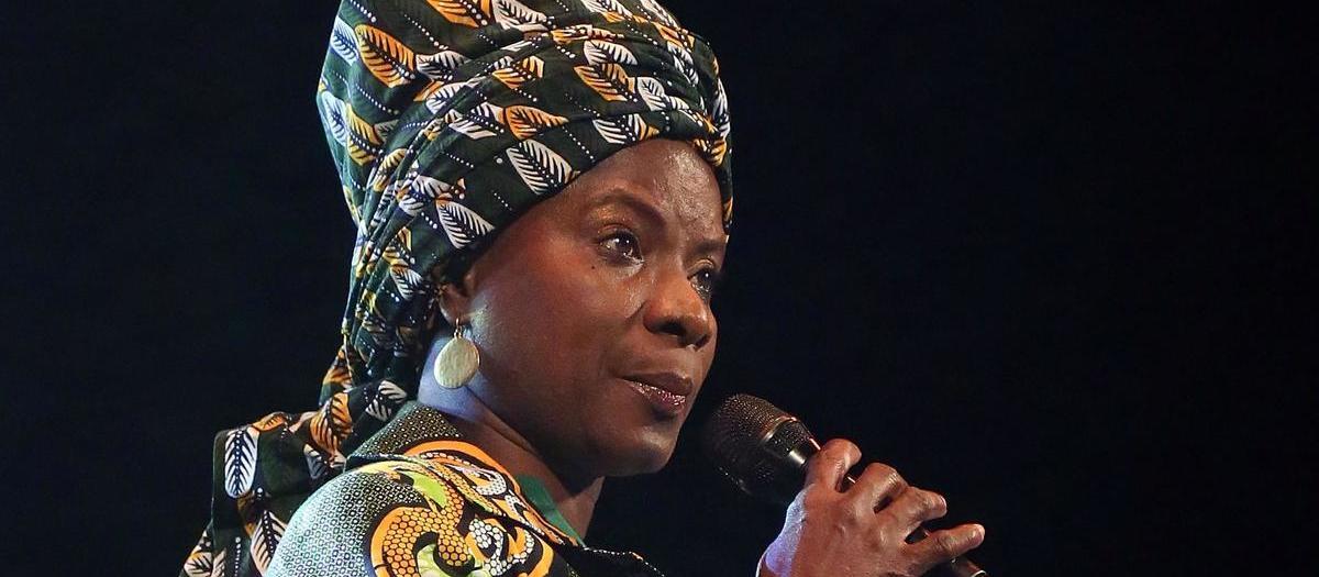 Angelique Kidjo Tickets