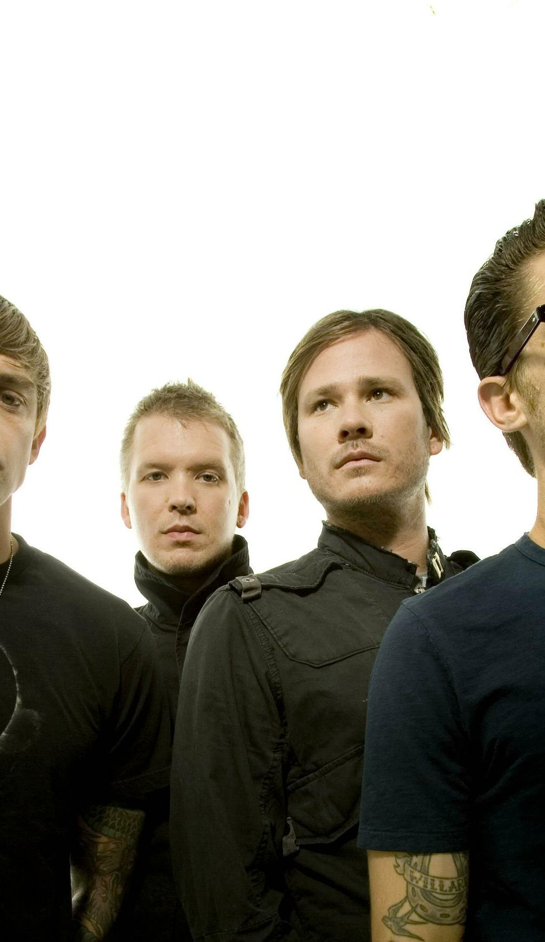 A Angels & Airwaves live event