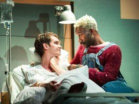 Angels In America - Berkeley
