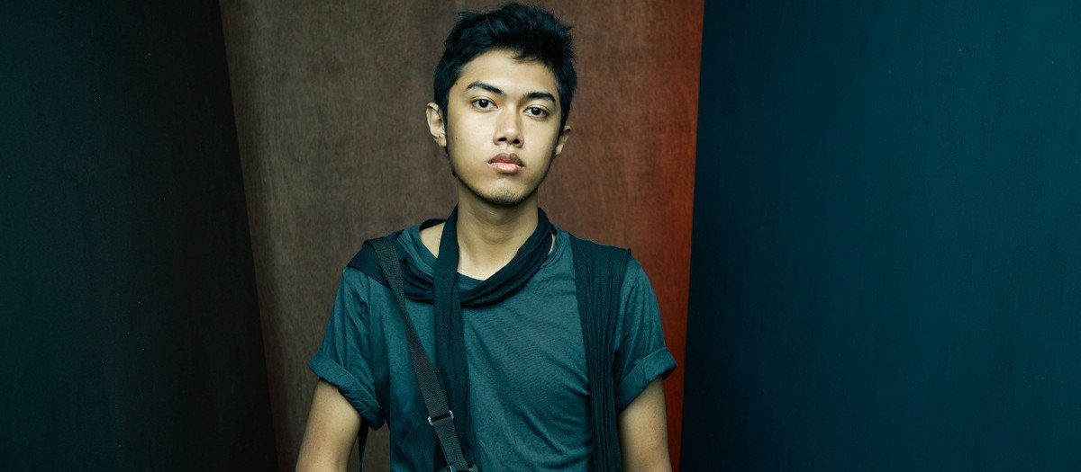 Angger Dimas Tickets