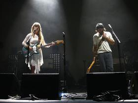 Angus & Julia Stone with Luke Sital-Singh
