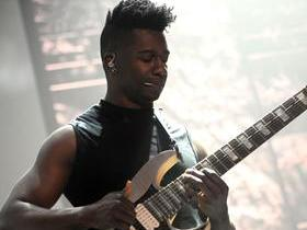 Animals As Leaders with Veil of Maya