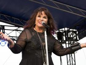 Advertisement - Tickets To Ann Wilson