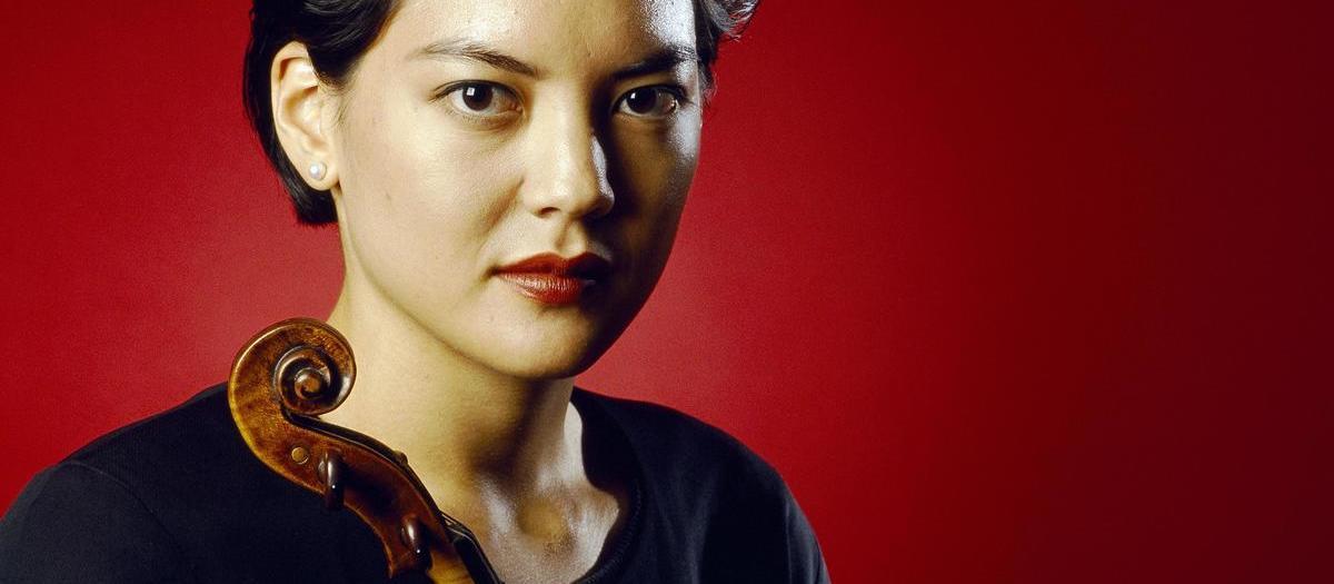 Anne Akiko Meyers Tickets