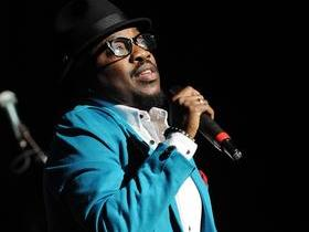 Advertisement - Tickets To Anthony Hamilton