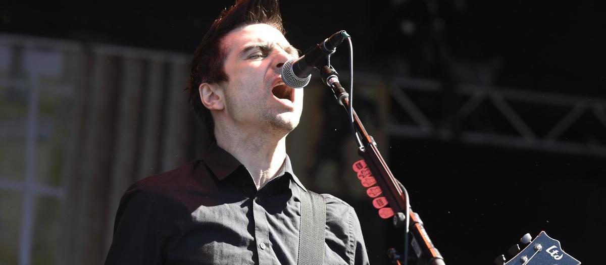 Anti-Flag Tickets