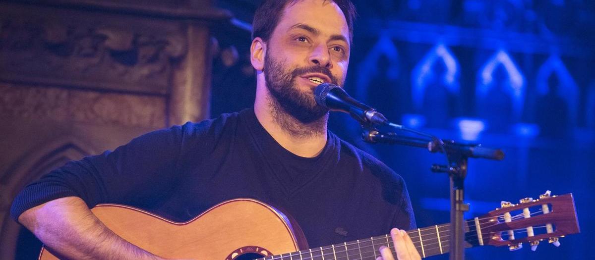 Antonio Zambujo Tickets