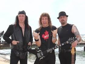 Best place to buy concert tickets Anvil