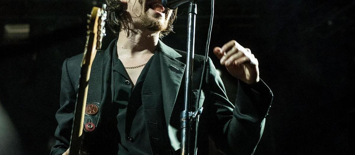 Arctic Monkeys Tickets