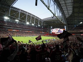 Advertisement - Tickets To Arizona Cardinals