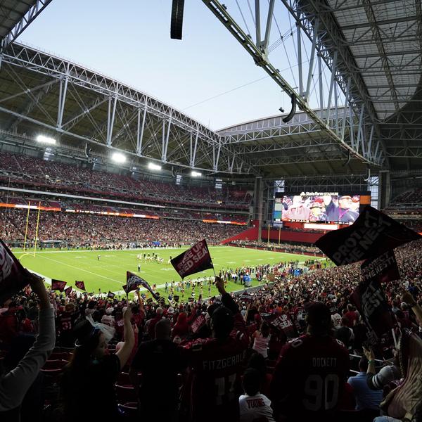 2fdce3fe Arizona Cardinals Tickets   SeatGeek