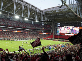 Arizona Cardinals Training Camp tickets