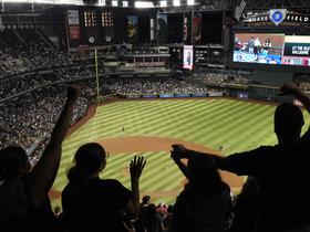 Spring Training: Chicago White Sox at Arizona Diamondbacks