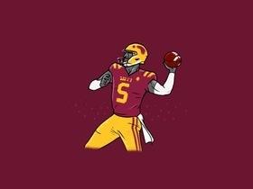 Arizona State Sun Devils at UTSA Football